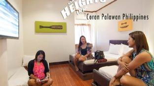 K-Heights Inn Coron