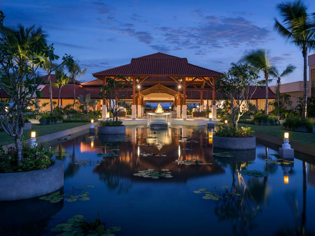 Shangri-La's Hambantota Golf Resort & Spa