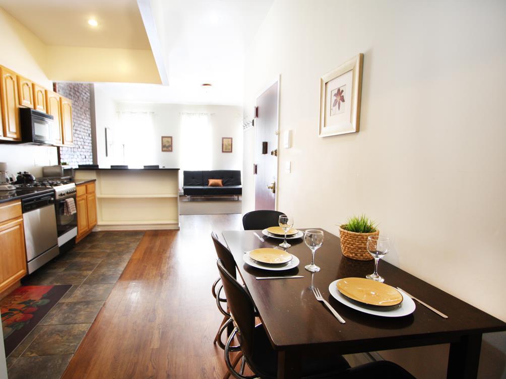 Lenox unit by luxury living suites new york u offres spéciales