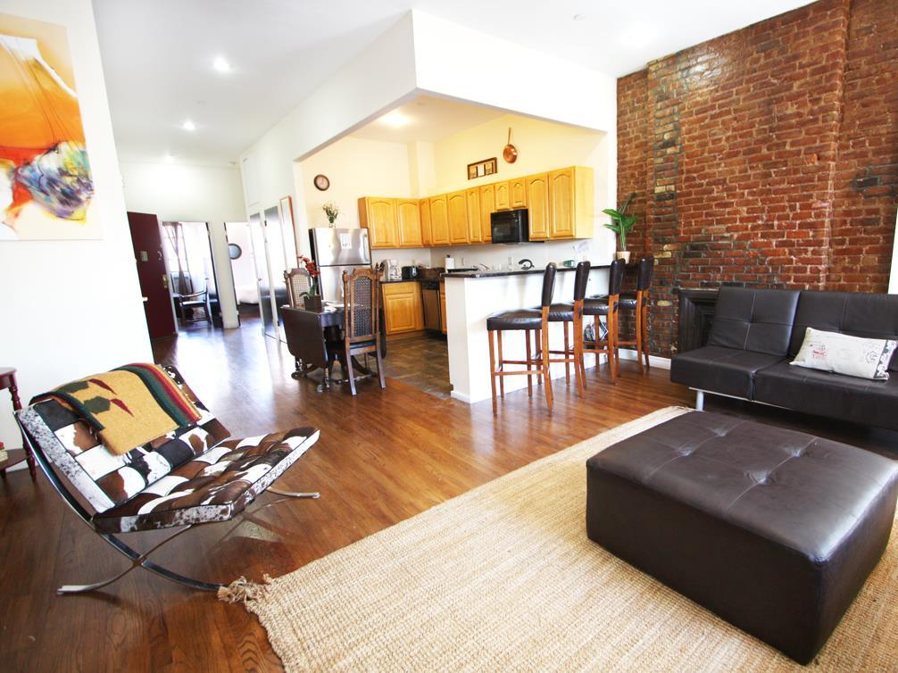Lenox ave unit by luxury living suites new york u offres