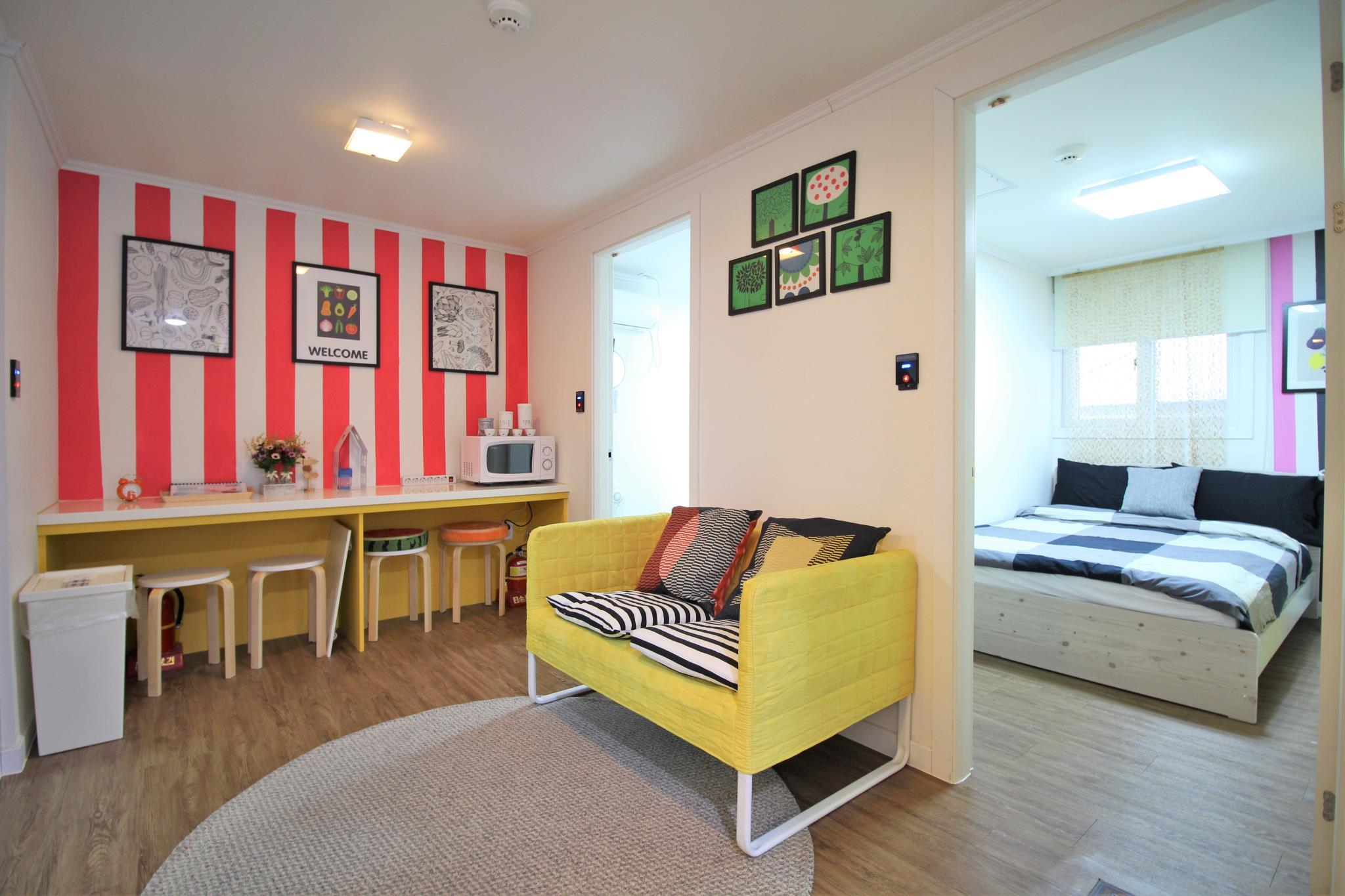 202 House Seoulstation Best Price On Njoy Guest House Foreign Only In Seoul Reviews