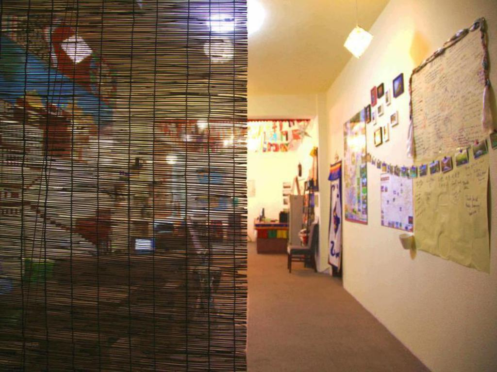 Foyer Friendship Hostel