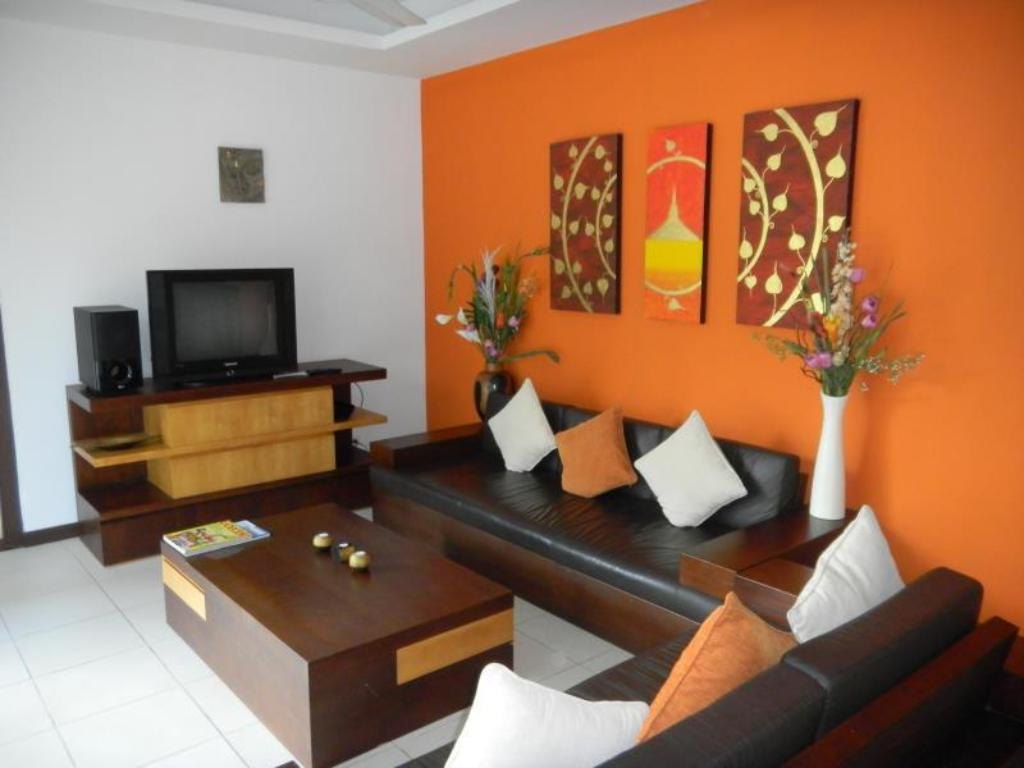 Интерьер 5 Islands Beach villa Lipa Noi