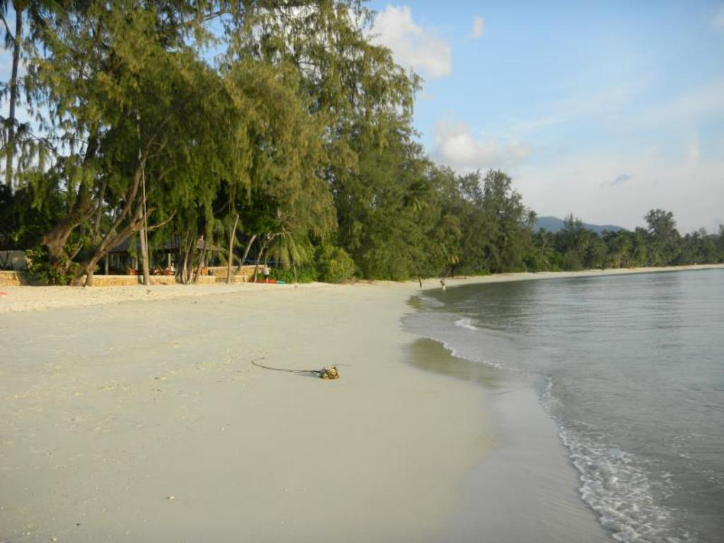 Пляж 5 Islands Beach villa Lipa Noi