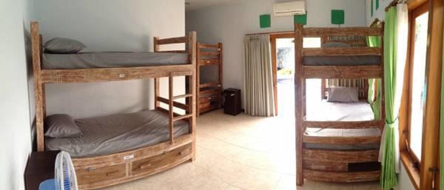 Wave Hunters Surf Camp In Bali Room Deals Photos Reviews