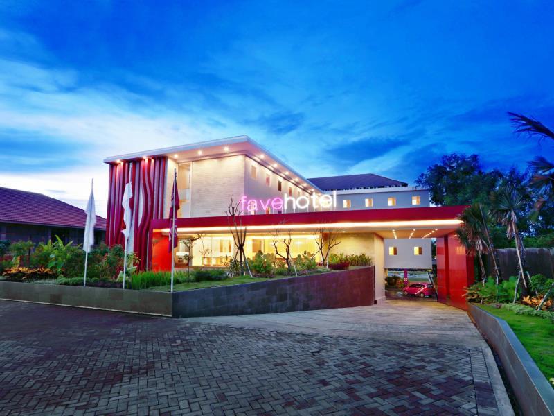 favehotel banjarbaru banjarmasin room deals reviews photos rh agoda com
