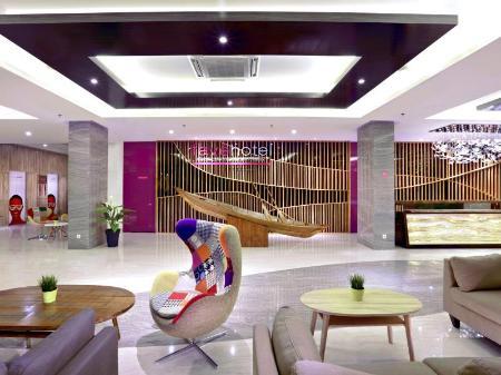 Favehotel Banjarbaru Banjarmasin In Indonesia Room Deals Photos