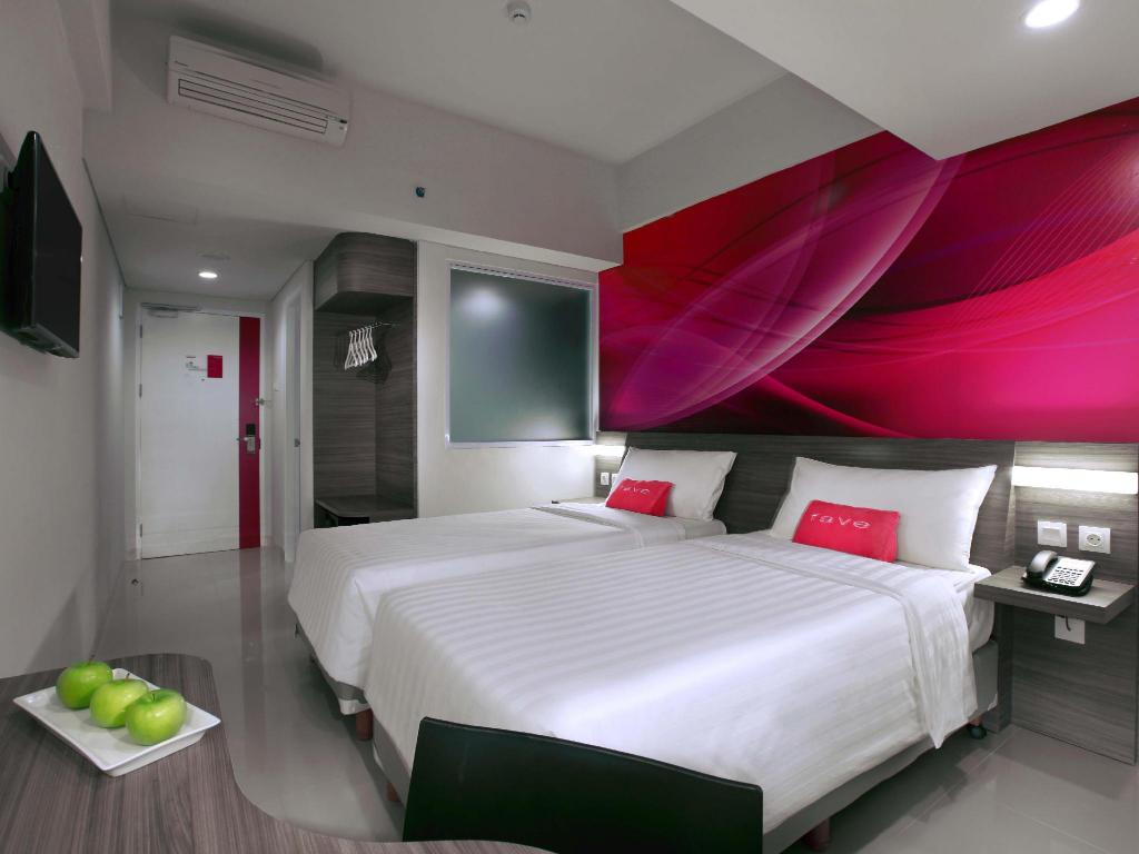 favehotel Pekanbaru in Indonesia - Room Deals, Photos & Reviews