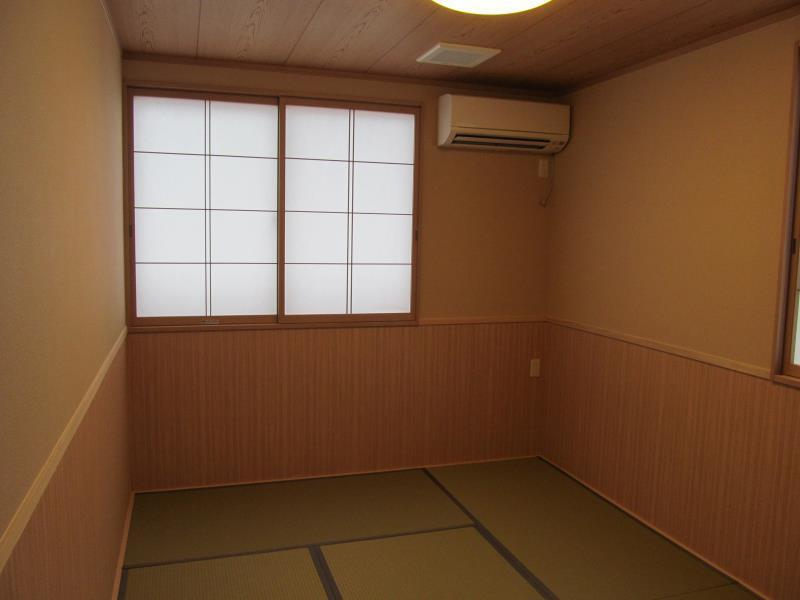 Japanese Style Room 201 for 3 People