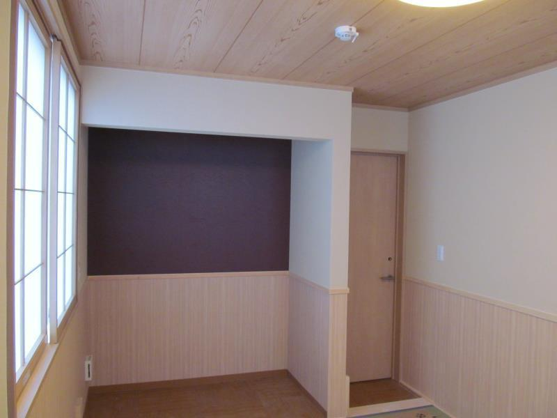 Japanese Style Room 201 for 2 People