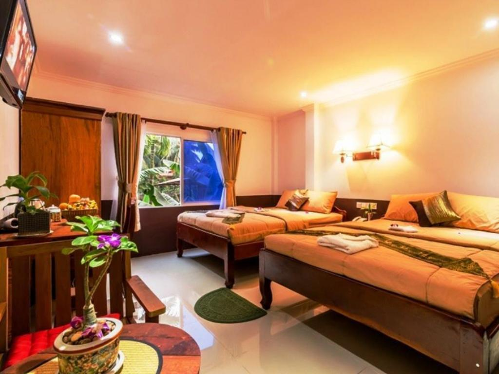 More about Angkor Sorika Villa
