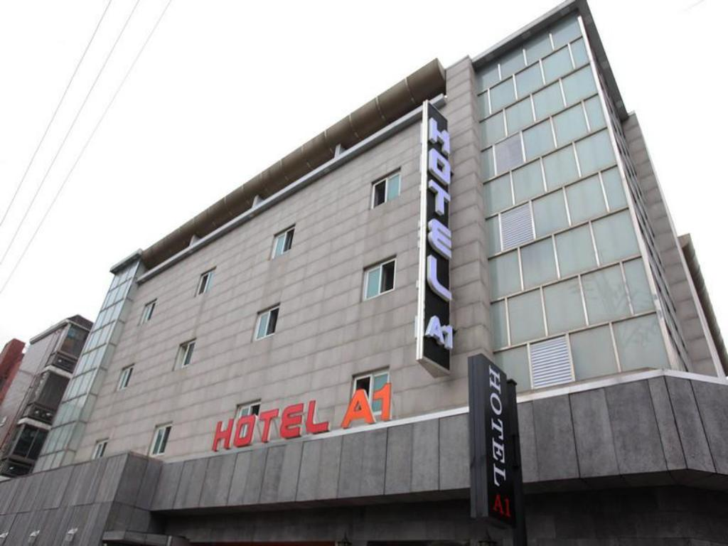 More about Hotel A1 Suwon