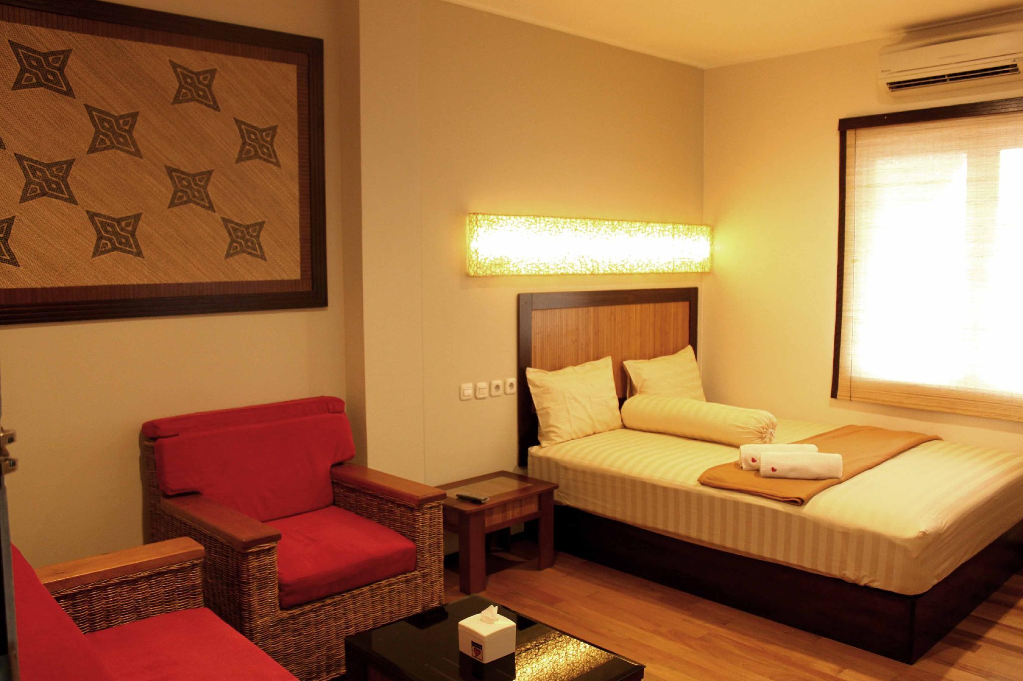 Sienna Inn Banjarmasin In Indonesia Room Deals Photos Reviews