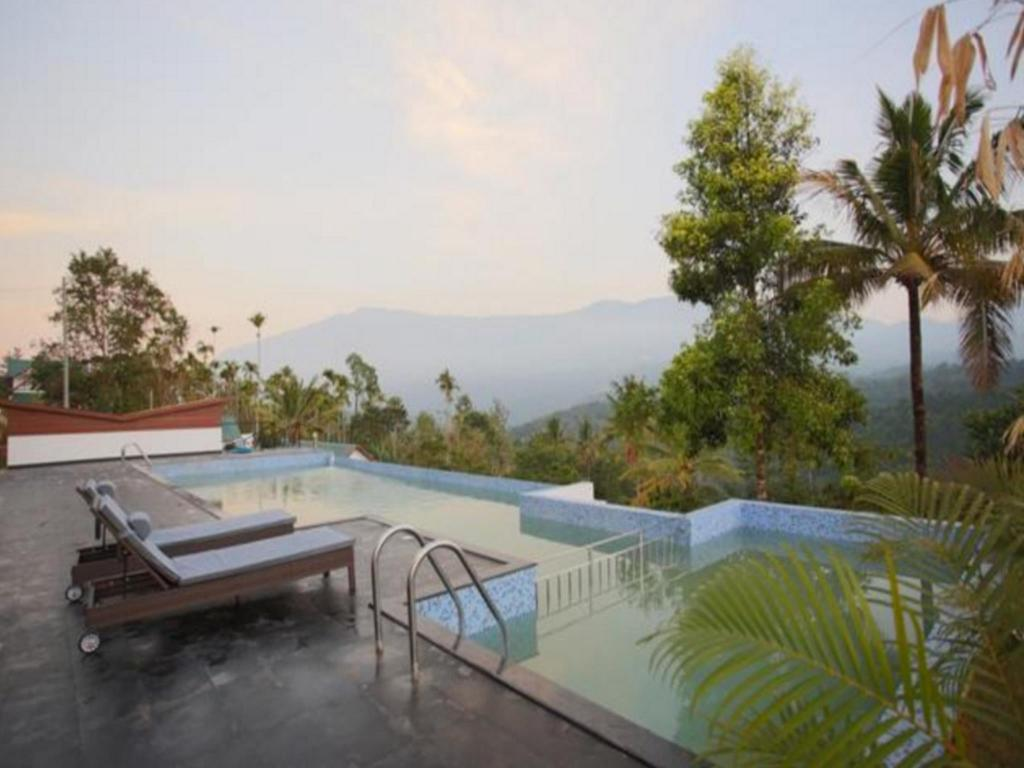 Best Price On The Leaf Munnar In Munnar Reviews