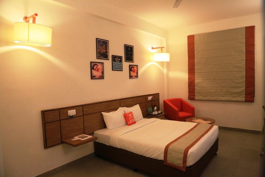 Max Happiness Deluxe Double Room