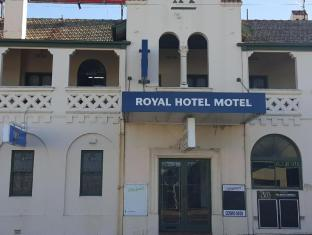 Tenterfield Royal Hotel Motel