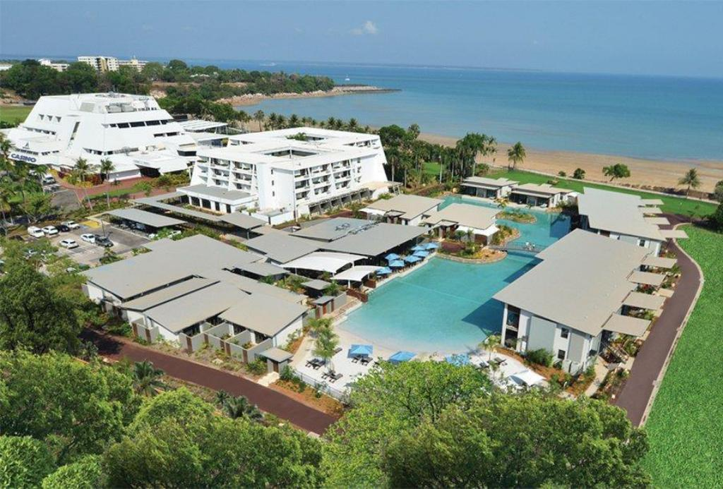 More about Skycity Darwin Hotel