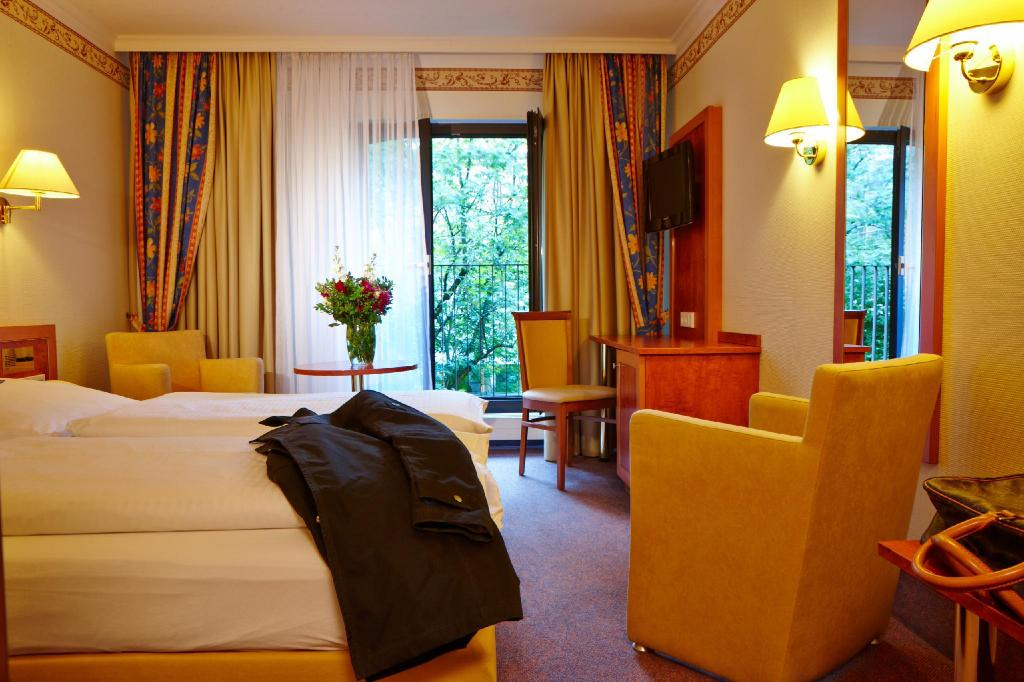 More about Hotel Concorde Munchen