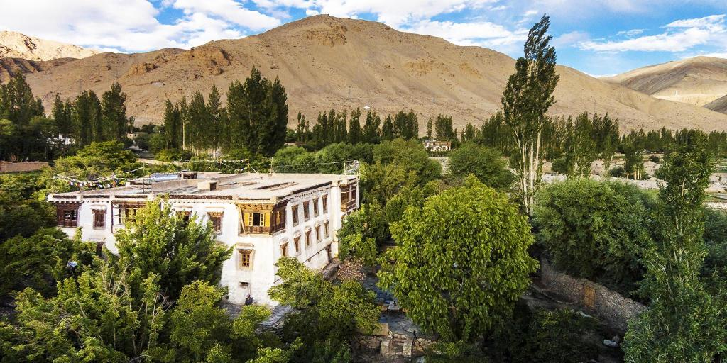 Nimmu House Ladakh - a member of Secret Retreats