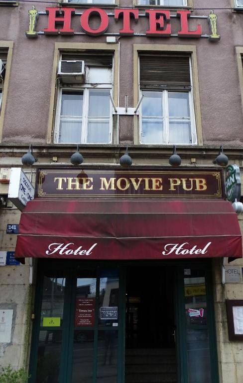 Book The Movie Hotel Zagreb In Croatia 2021 Promos