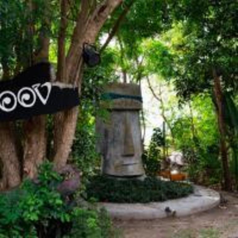 Moov Inn Garden Moov Inn Garden Koh Tao Ofertas De último