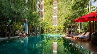 Atlas Hoi An Hotel by Embrace