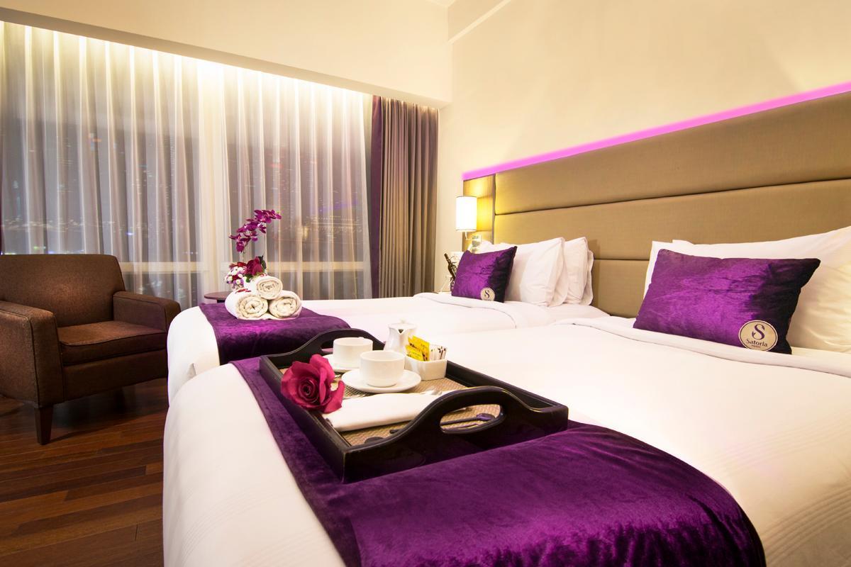 Satoria Hotel Yogyakarta Yogyakarta Promo Harga Terbaik Agoda Com