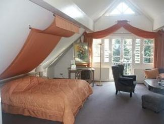 Double Room - Little Castle