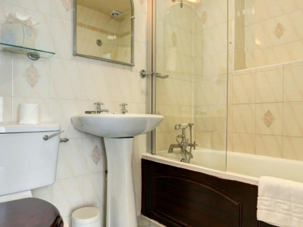 Bagno Gainsborough Hotel