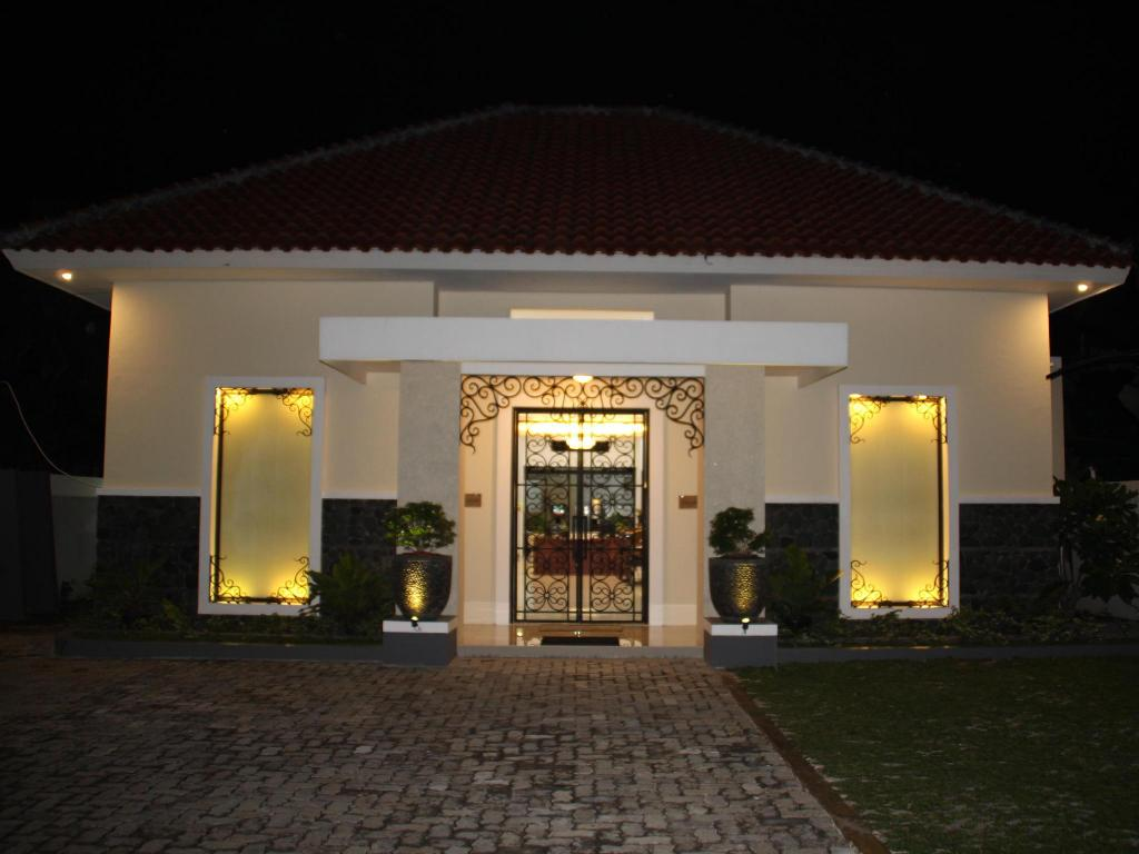 More about Natura Rumah Singgah (Boutique Guest House)