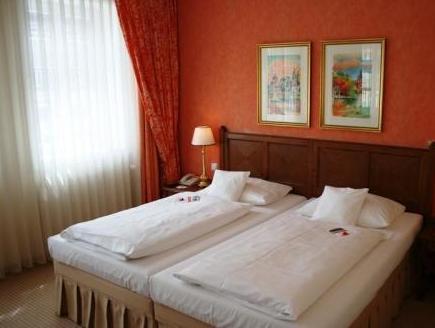 Travel Charme Hotel Gothisches Haus In Wernigerode Room Deals