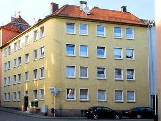 2-Room-Apartment (approx. 52 m²) AM ENGELNBERG 10