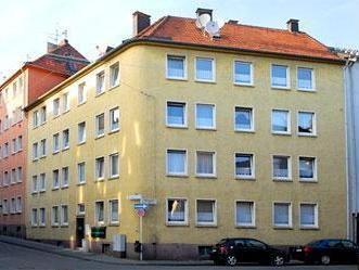 3-Room-Apartment (approx. 60 m²) AM ENGELNBERG 10