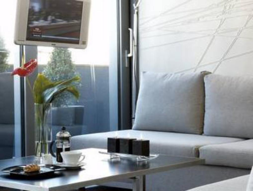 Periscope Hotel Athens Reviews