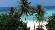 Seashore Beach Inn at Maafushi