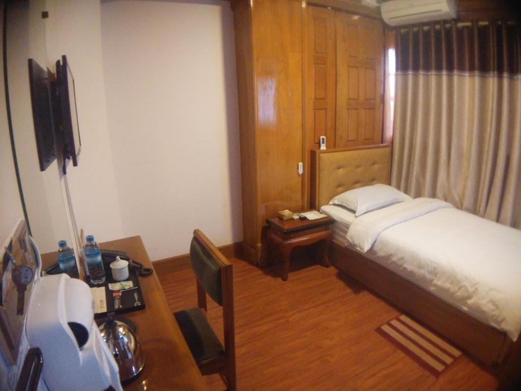 Standard Single Room (1 pax) Kong Loon Motel 1