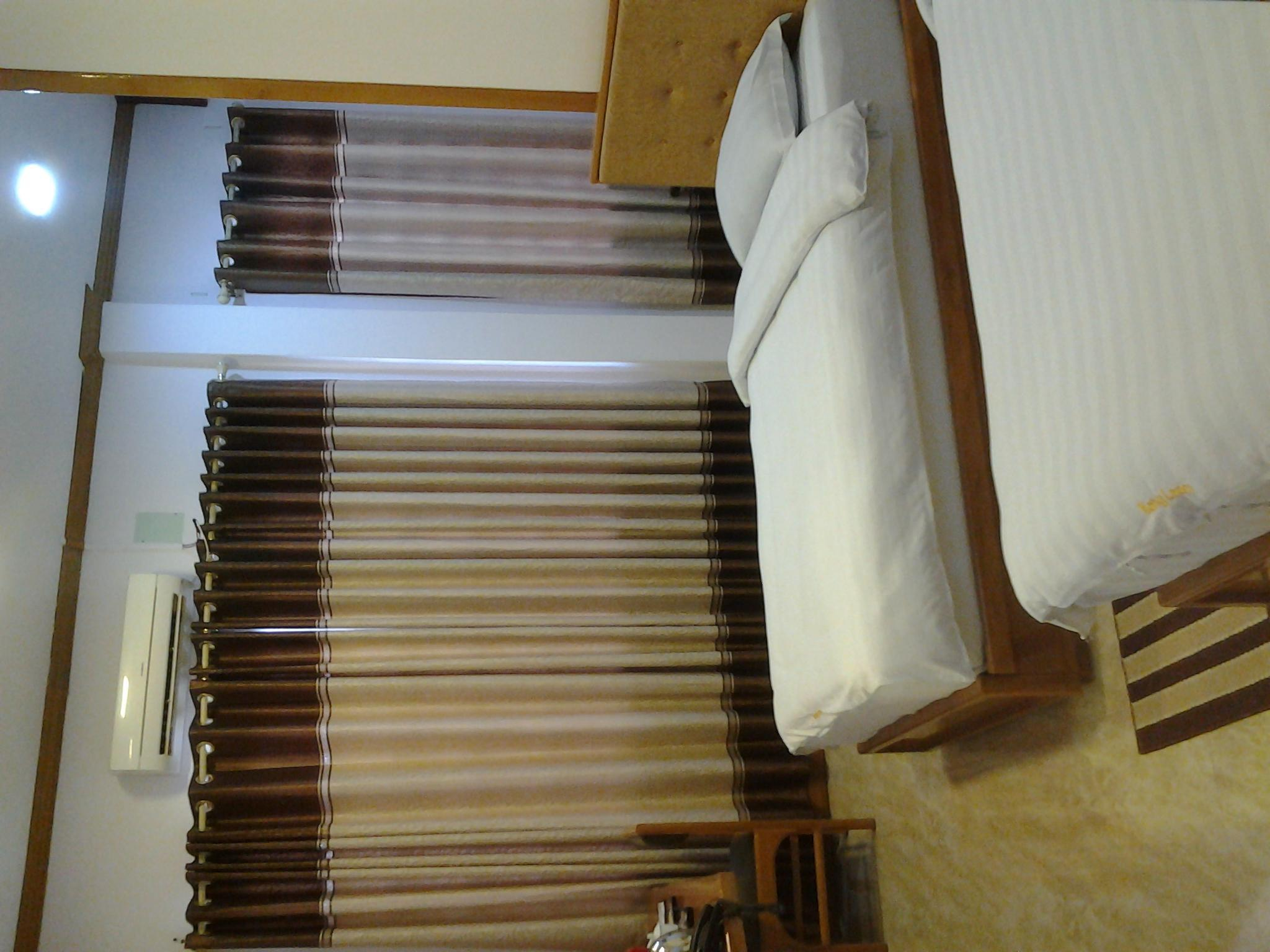 Double room or Twin Standard