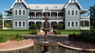 The Convent Hunter Valley