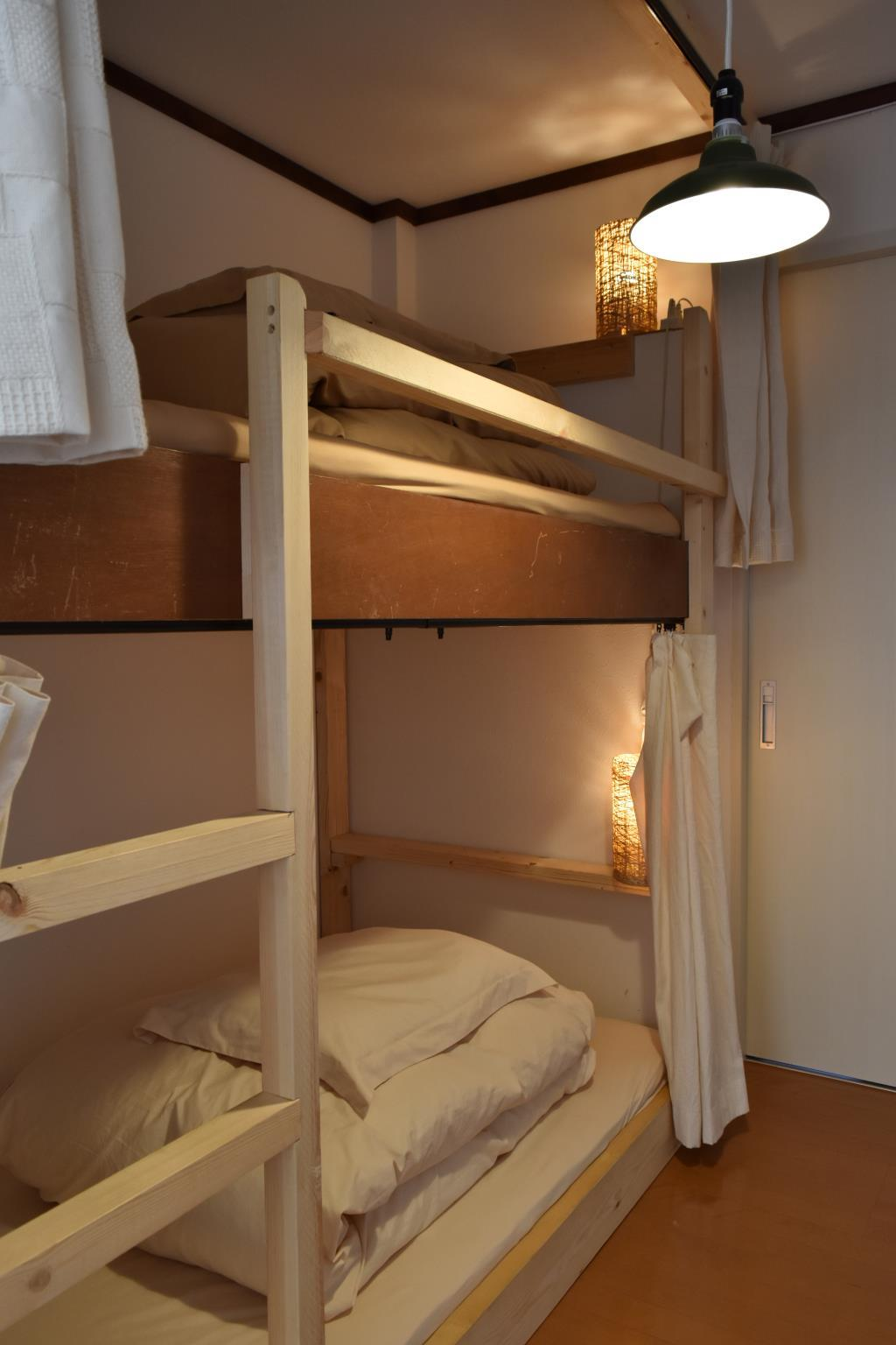 Llitera privada (Private Bunk)
