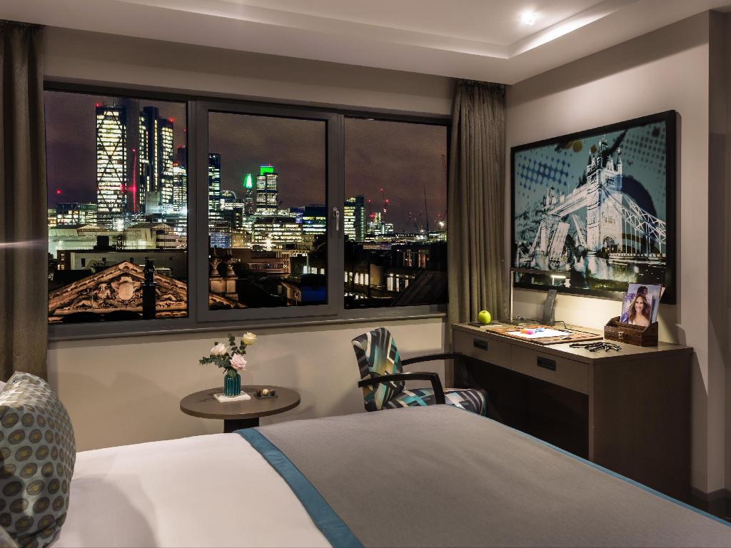 Courthouse Hotel Shoreditch In London Room Deals Photos Reviews