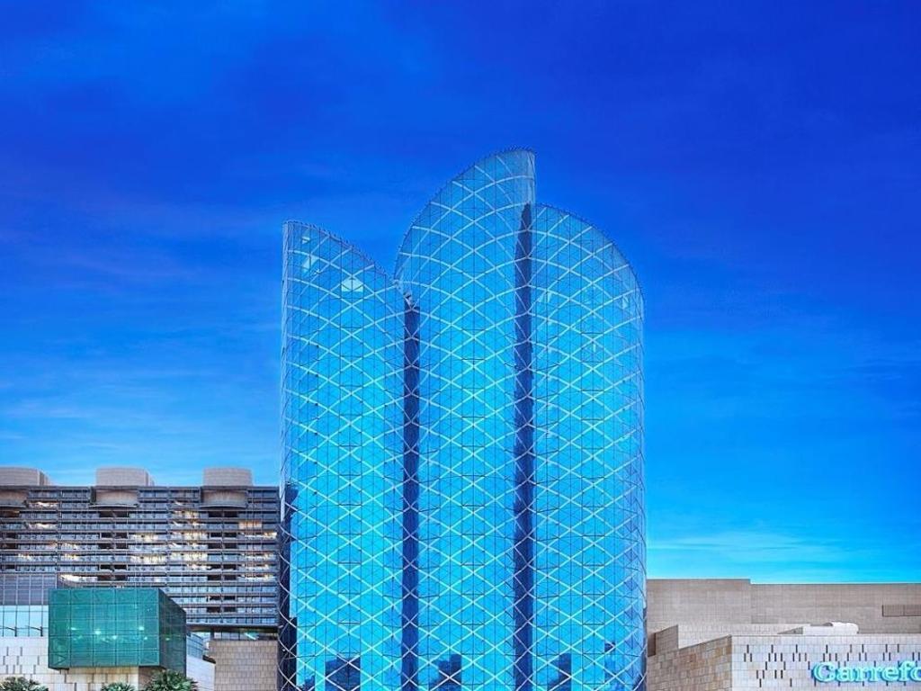 Сити сеасонс товерс хотел дубай недорогие квартиры за границей купить