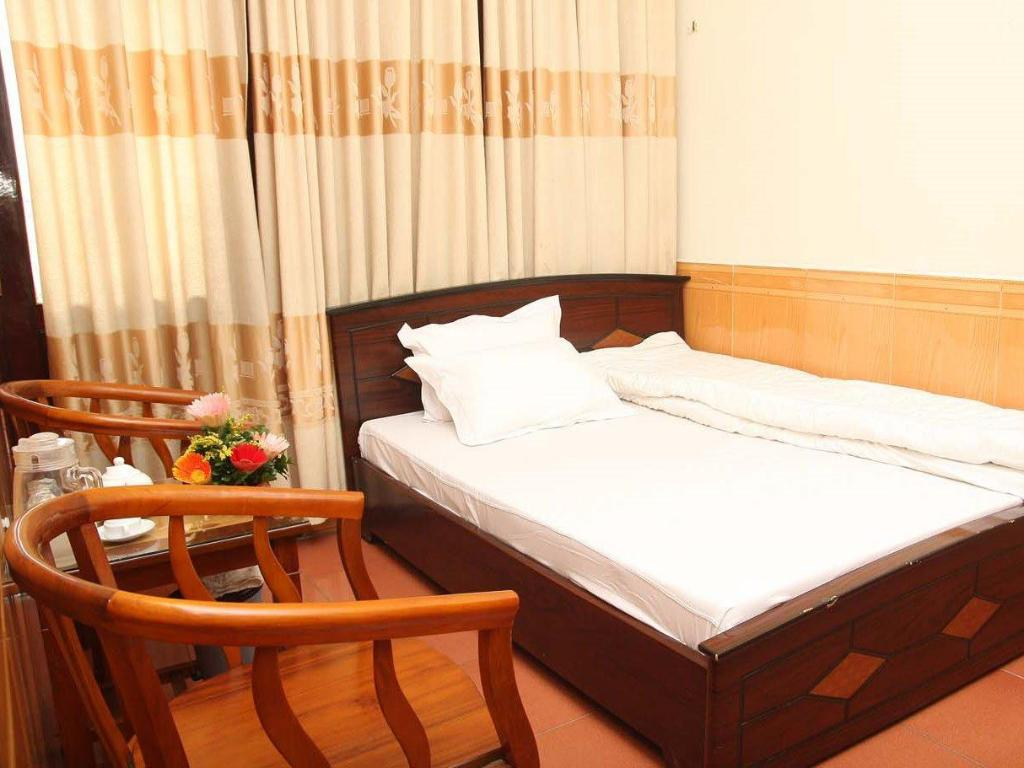 Double Thanh Lich Halong Hotel Hanoi