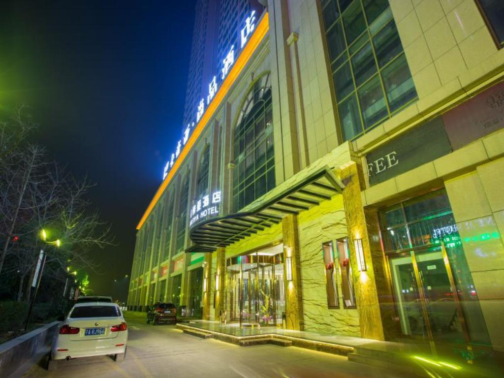 More about Xian Cartiya Hotel