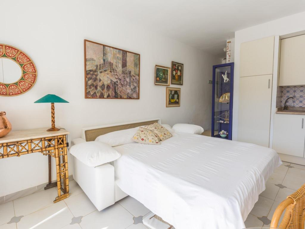 Apartament Bellezza Villa