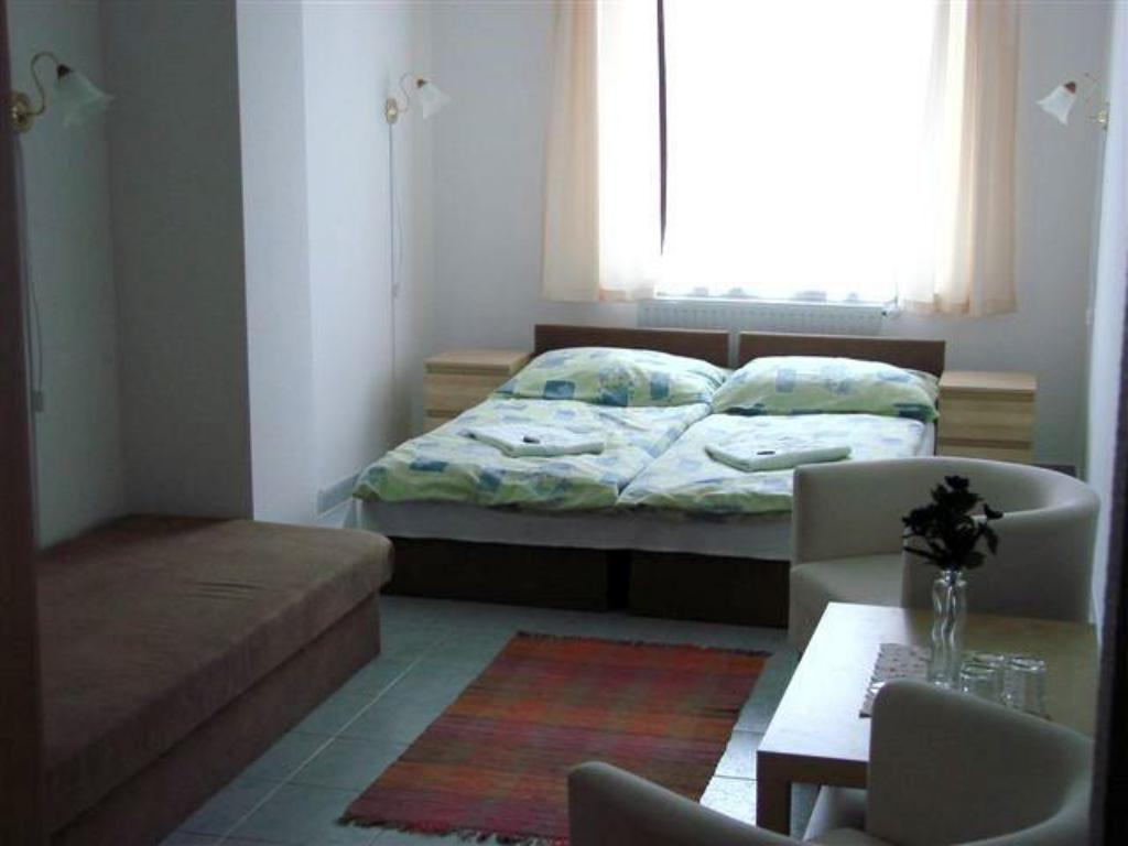 Double Room - Guestroom Hotel Timon