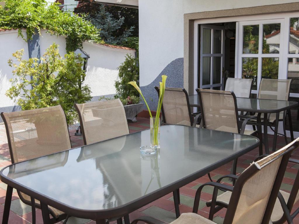 Andrassy Thai Hotel Best Price On Hotel Passzio Panzio In Budapest Reviews