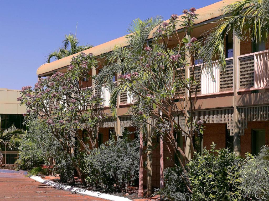 More about Ibis Styles Port Hedland Hotel