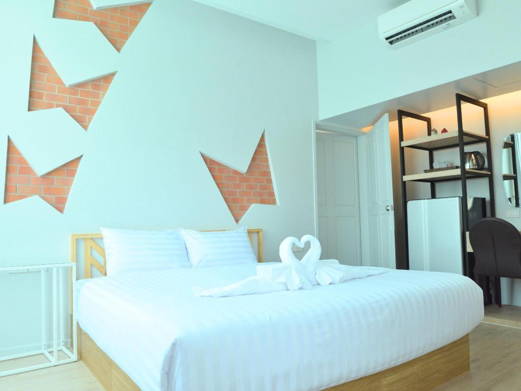 Superior Room T-Raya Resort