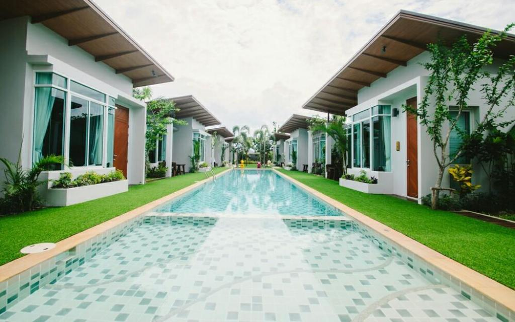More about T-Raya Resort
