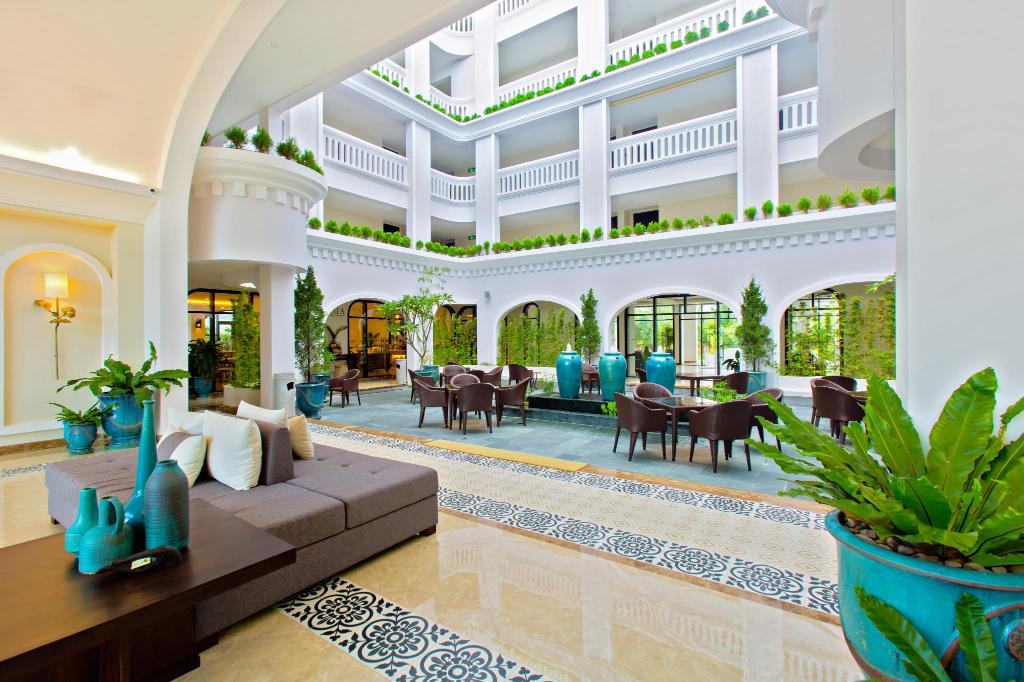 Best price on lasenta boutique hotel hoian in hoi an reviews for Best boutique hotels hoi an